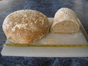 Rye bread - the king of breads!